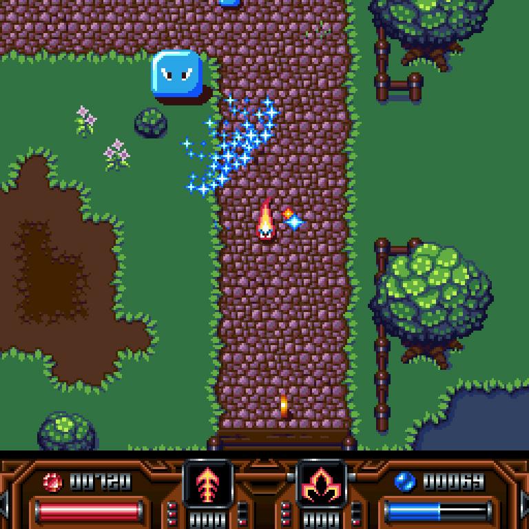 Pixelglass Games